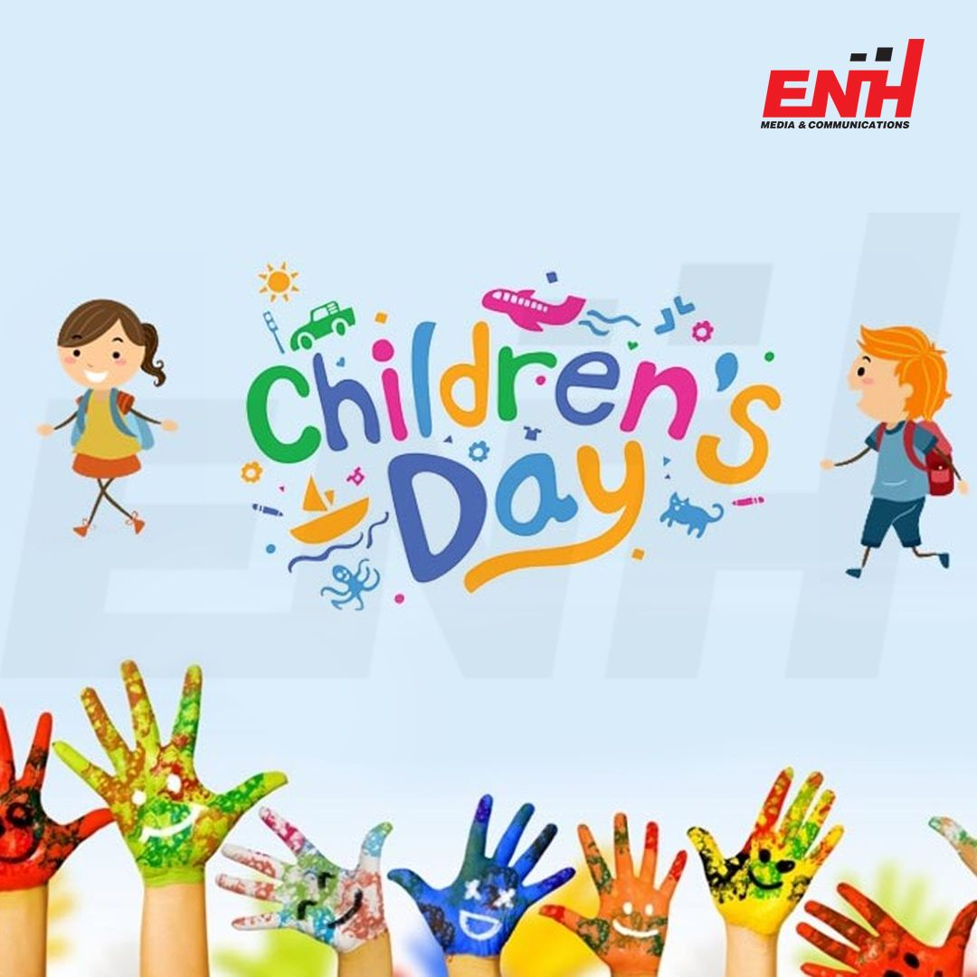 Here S Wishing The Inner Child In Everyone A Happy Children S Day