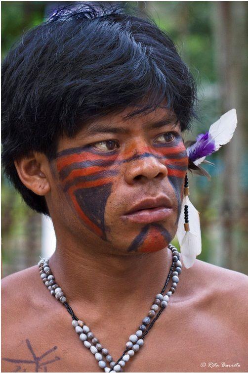 Guarani  Brasil
