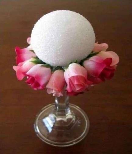 58 New Ideas Wedding Decorations Centerpieces Dollar