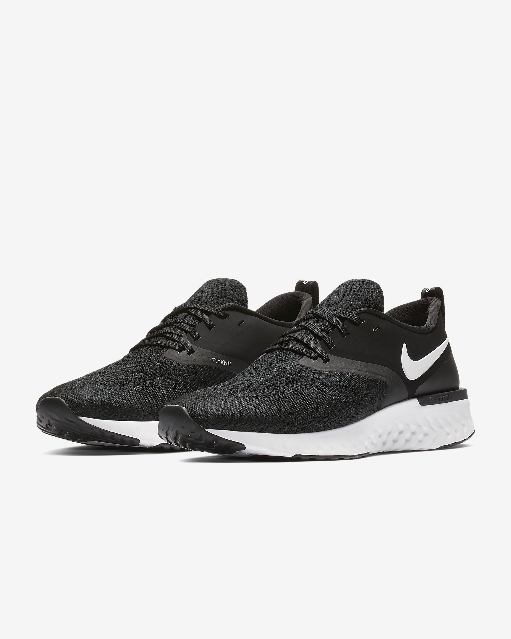 79df0bf8135fae Nike Odyssey React Flyknit 2 Men s Running Shoe