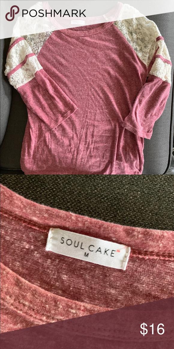 5-$30 Soul Cake ~ Women's ~ Sweater