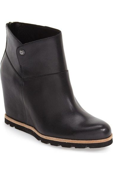 123c6af4d56f UGG®  Amal  Wedge Boot (Women) available at  Nordstrom Size 8.5 ...