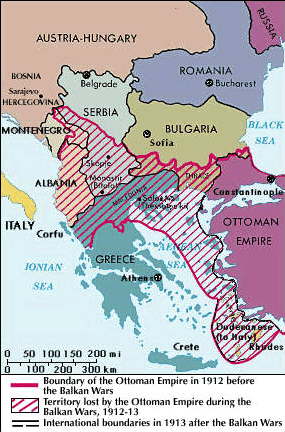 Image result for why were the balkans important before world war 1 image result for why were the balkans important before world war 1 gumiabroncs Choice Image