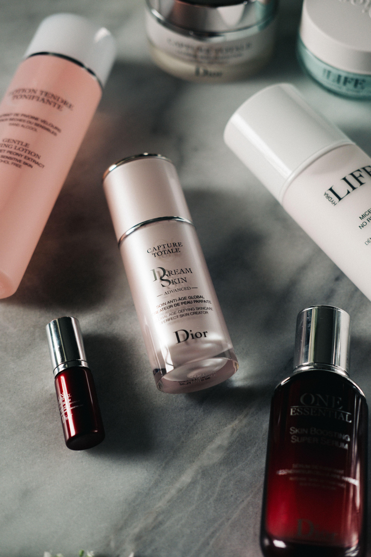My Dior Skincare Favourites Beauty Mega Event A Life Well Consumed Dior Skincare Favorite Skincare Products Skin Care
