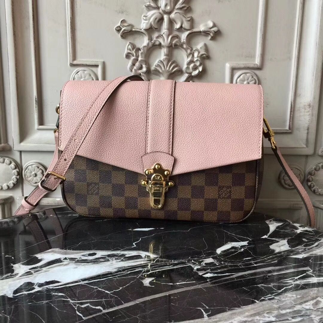 17c6878064 Louis Vuitton LV CLAPTON PM N44244