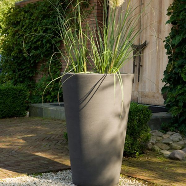 Serralunga Liscio Large Outdoor Planter Homeinfatuation Com