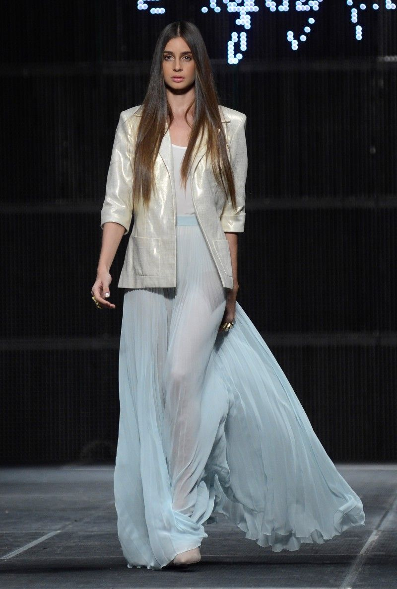 One of our S|S 2013 looks!