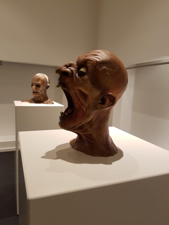 Gallery | Maskenbildner Julien Padubrins