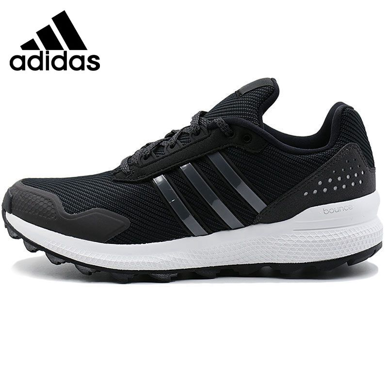 Best Drop Shipping Adidas Marathon TR 10 M Mens running shoes Blue silver