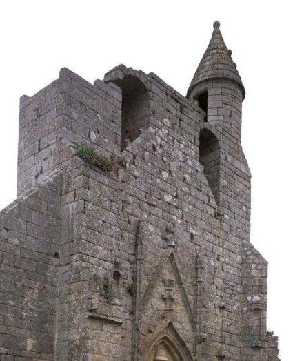 Église Sainte-Thumette, Penmarc'h