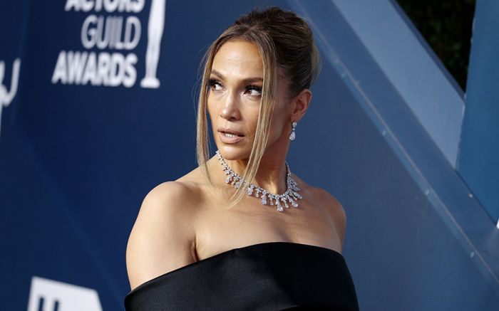 Jennifer Lopez is now designing shoes for DSW | Page Six