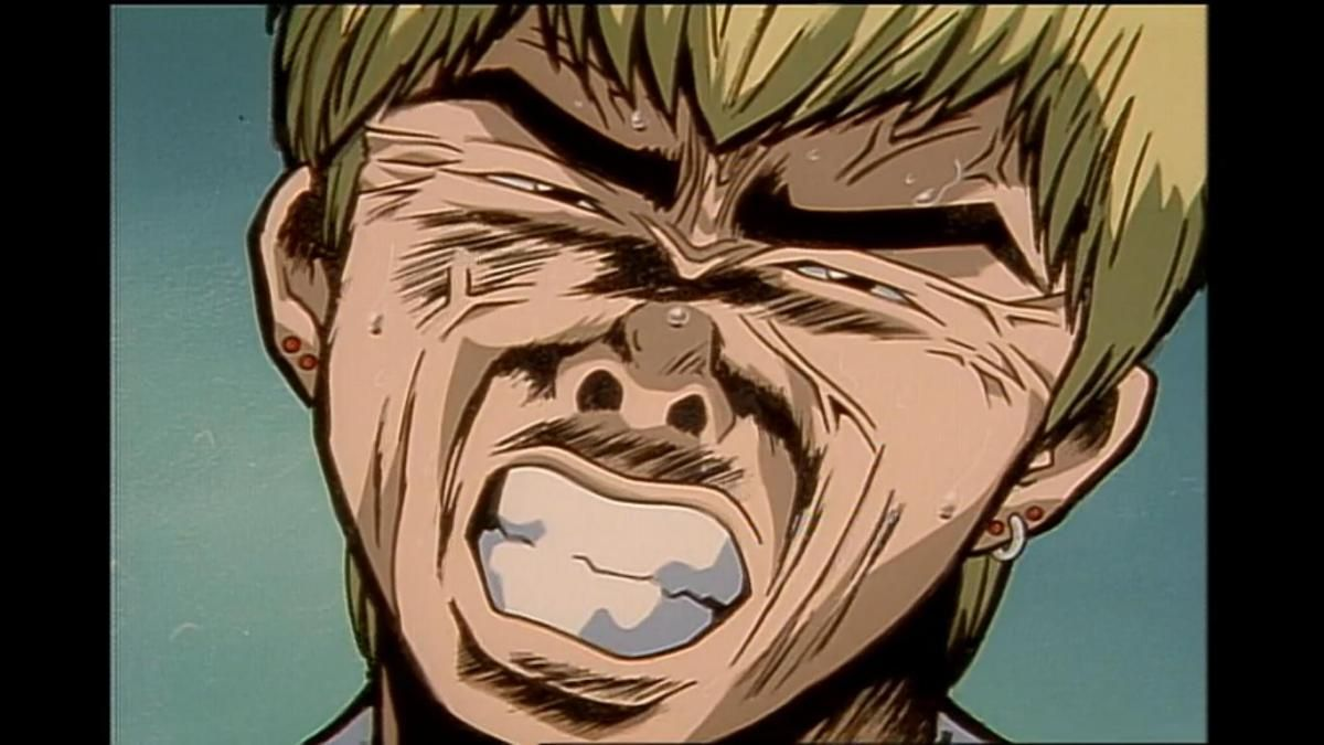 Anime Series Like Great Teacher Onizuka Great Teacher Onizuka