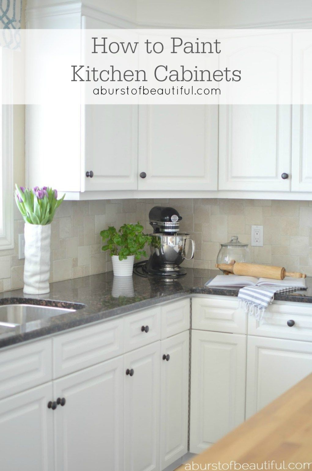 How To Paint Kitchen Cabinets A Burst Of Beautiful Painting Kitchen Cabinets Kitchen Paint Kitchen Cabinets Parts