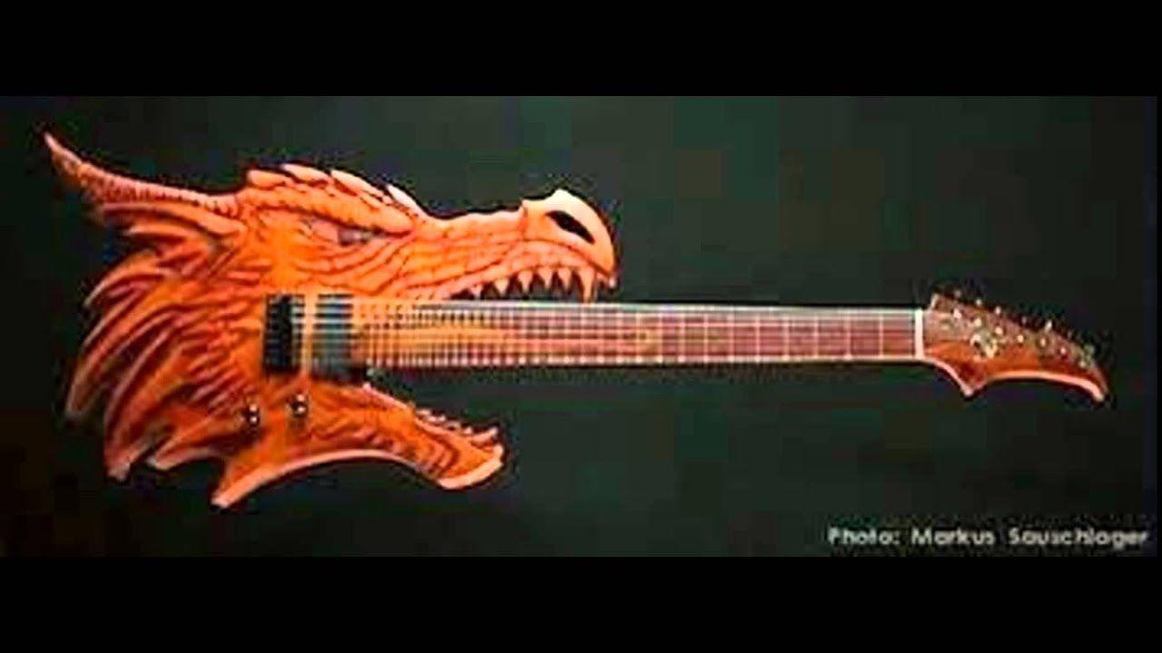 Guitarra Mais Bonita Do Mundo Pesquisa Google Guitarra Bonita
