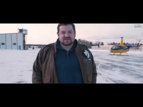 Тест Вертолёта от Давидыча Вертолет  Robinson R66