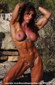 Here Nude muscle girl porn useful phrase