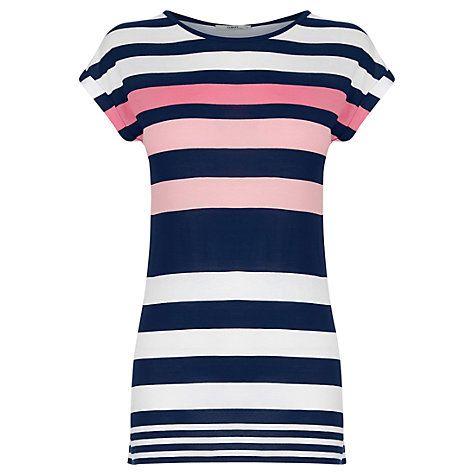 f4f0fdd53b9202 Buy Oasis Candy Stripe T-Shirt