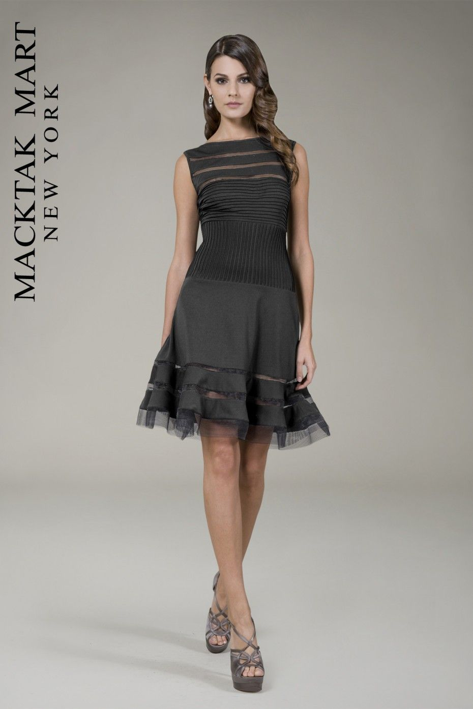 Tadashi Shoji 6l799m Black Dress Tadashi Dress Black Cocktail Dress Dresses [ 1395 x 930 Pixel ]