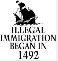 #Orlando #Immigration #Lawyer #Columbus Day #Illegal #