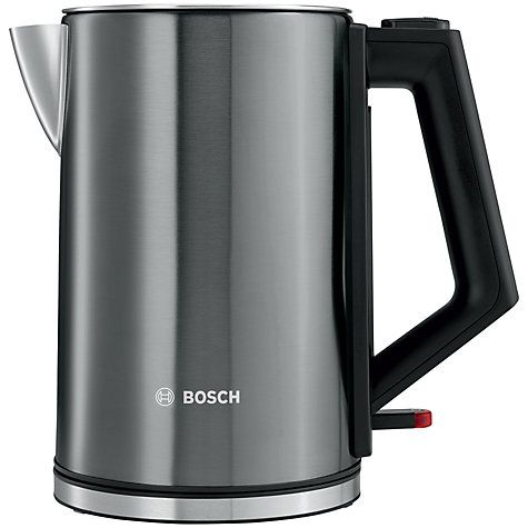 Bosch Twk7105gb Kettle Anthracite Kettle Stainless Steel Kettle Kettle And Toaster