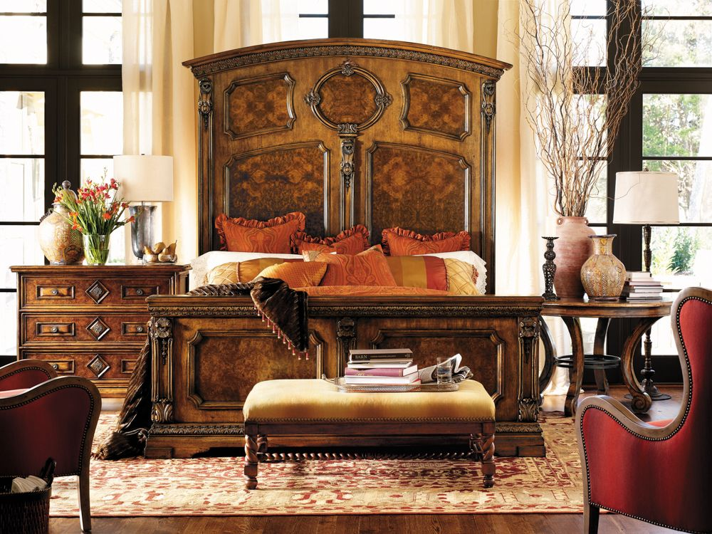 Avignon Bedroom Furniture Decor Brilliant Review