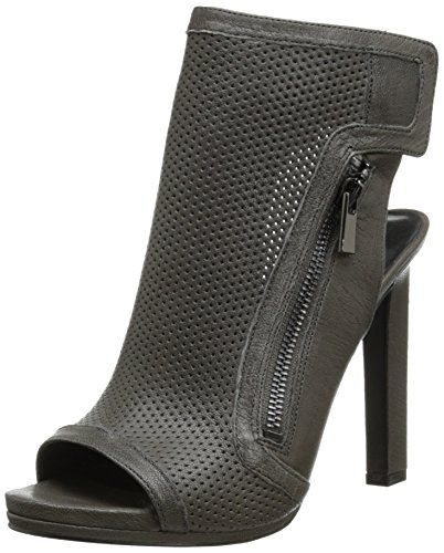 Nine West Women's Tiptoe Boot,Dark Grey,7.5 M US Nine West http: