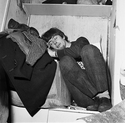 John Mayall (1966)