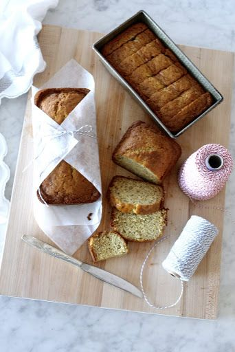 Favorite Sour Cream Banana Bread Recipe | Yummly