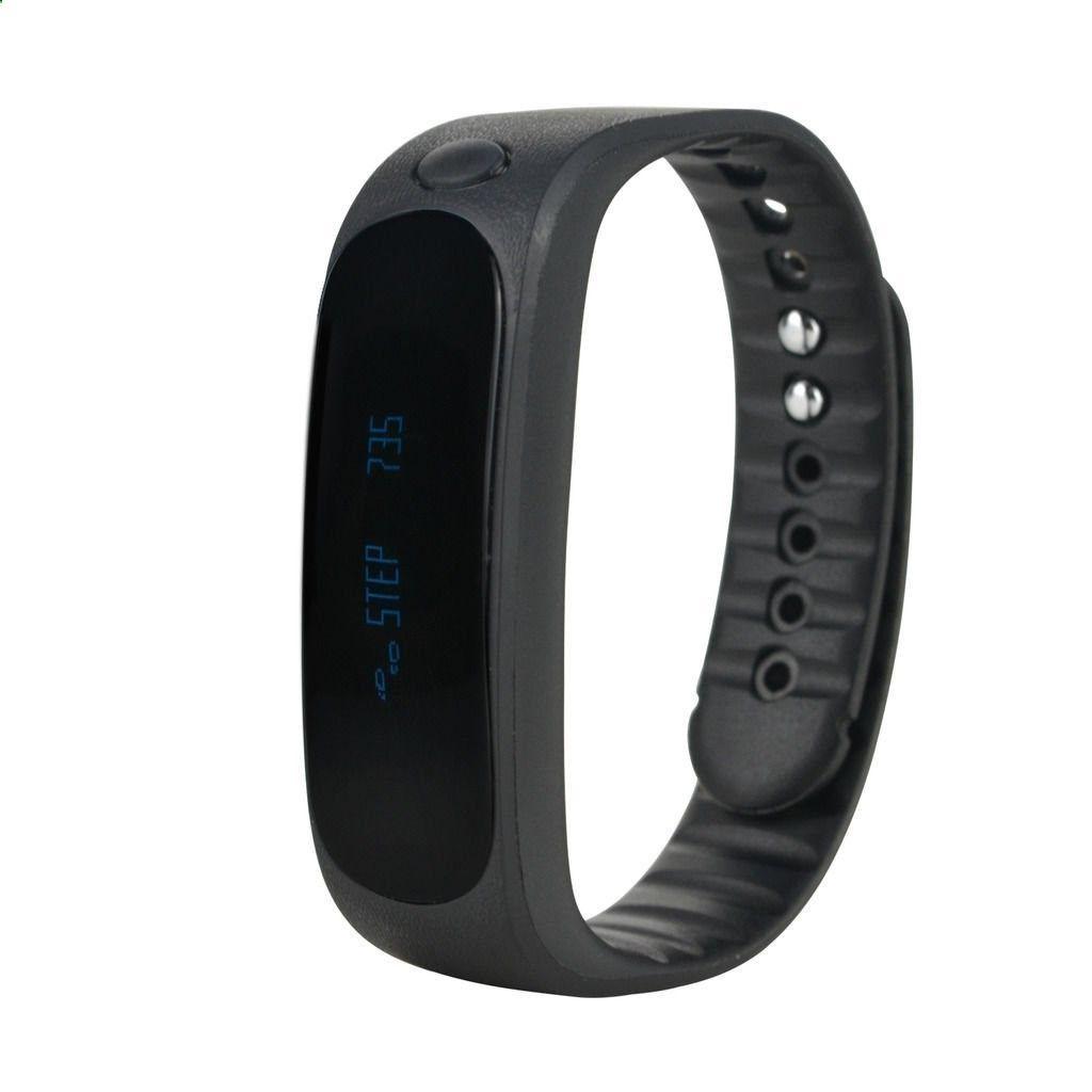 Activity Bracelets Fitness Efanr Bluetooth Smart Watch Bracelet Exercise Smarch