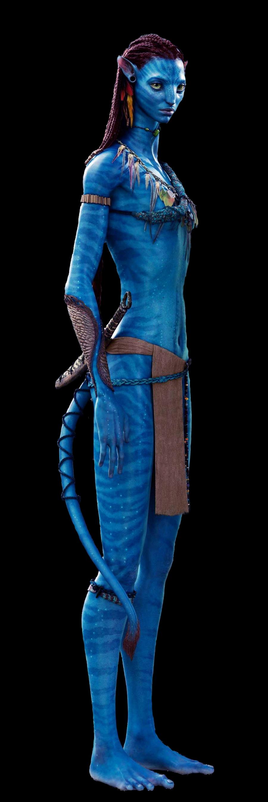 Avatar Neytiri By Prowlerfromaf On Deviantart Avatar Cosplay Avatar Halloween Avatar Halloween Costume