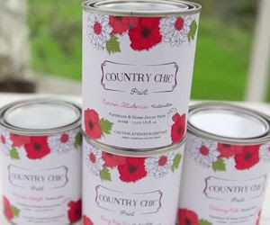 JustAddCoffee- The Homeschool Coupon Mom : Free 4oz Sample Jar of Country Chic Paint!