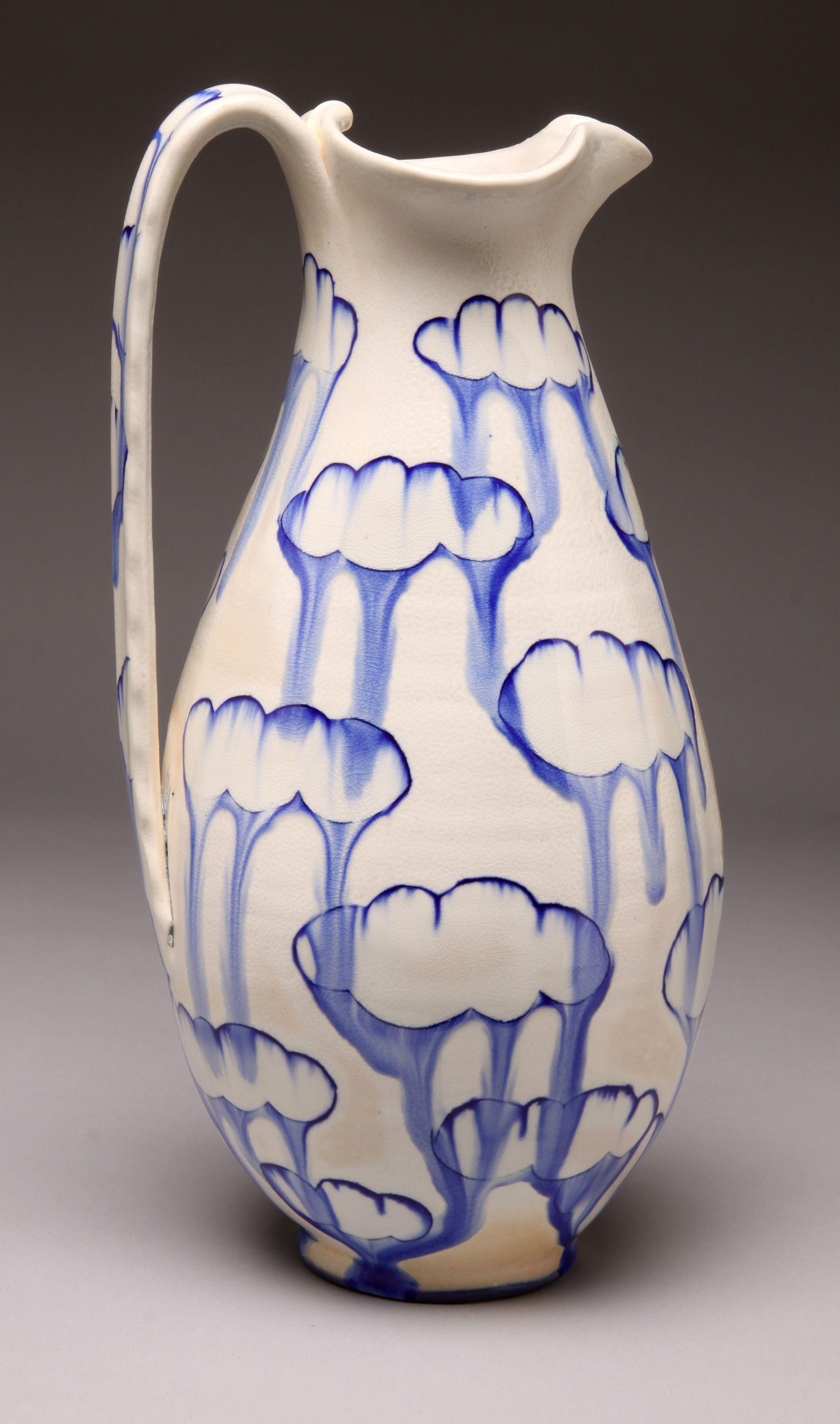 Decorative Functional Ceramics Ceramic Arts Daily Ceramic Art