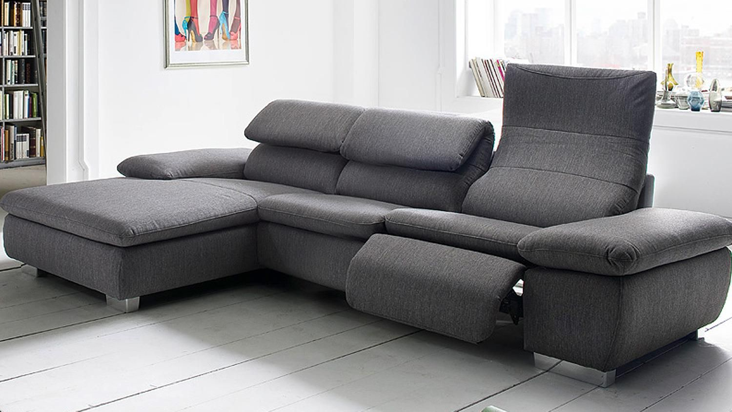 Couch Mit Relaxfunktion | Dekoration Ideen