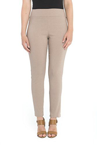 0a47ce463e Leveret Womens Comfort LeggingsMade in Canada 10 Taupe * To view further  for this item, visit the affiliate link Amazon.com.