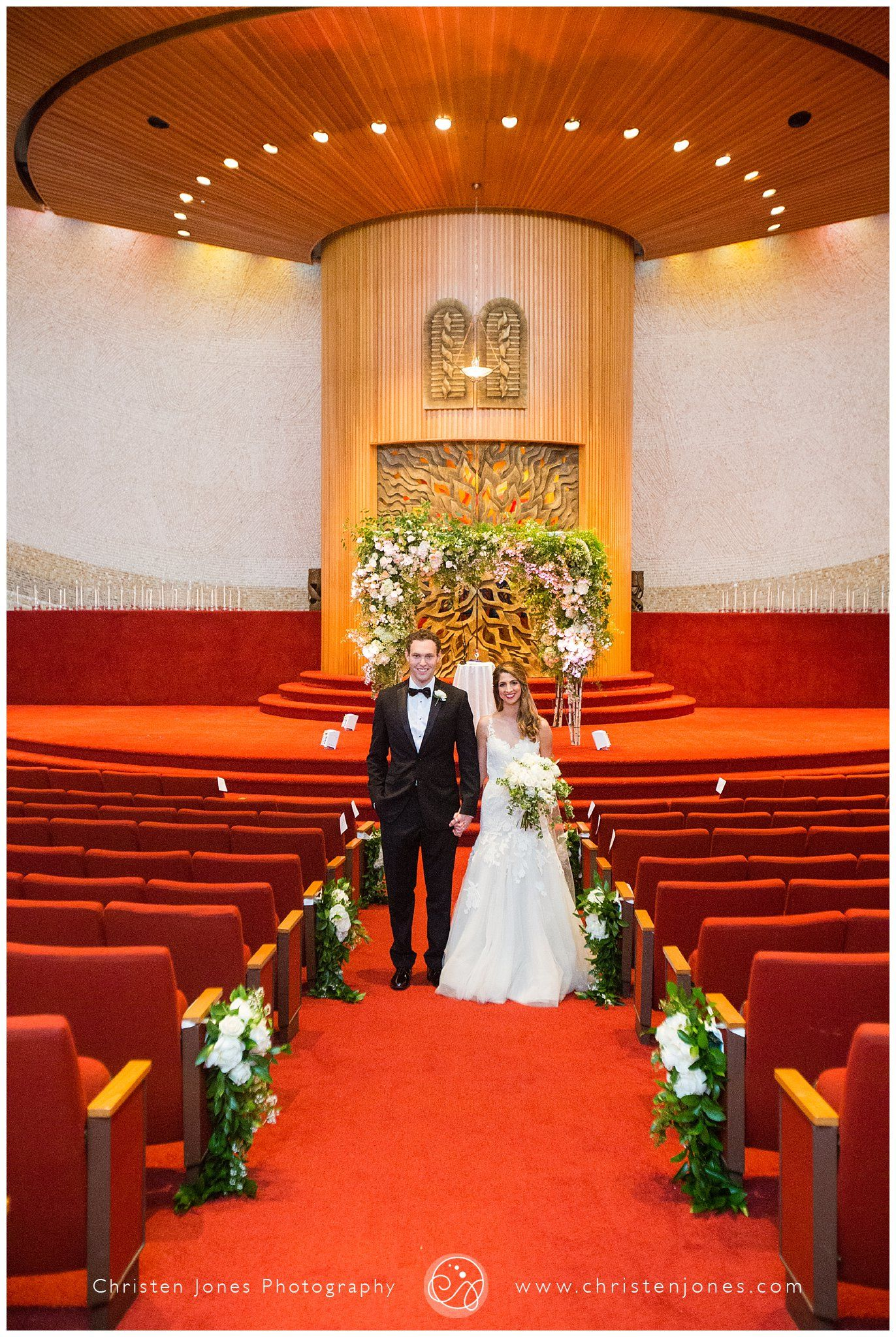 Temple Israel Memphis Jewish Wedding Memphis Wedding Venue