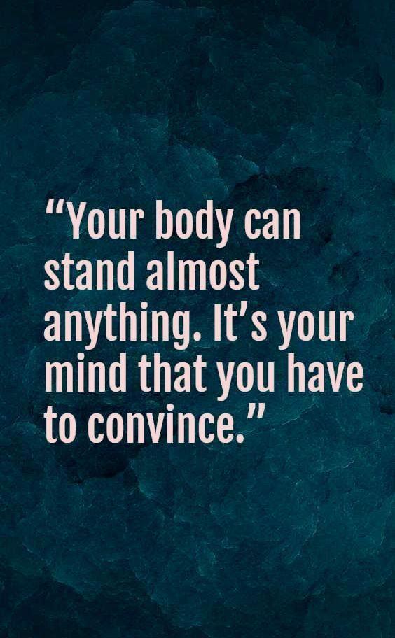 Inspirierende Zitate Motivation Fitness für Männer, Frauen. #PositivityQuotes #WiseQ ..., #Fitness #...