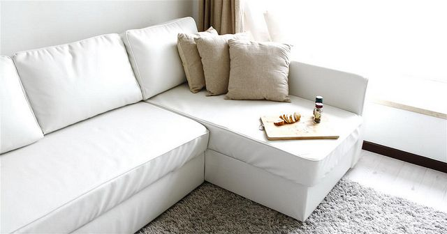Custom Ikea Manstad Sofabed Slipcover Comfort Works Sofa Bed With Storage Sofa Bed Living Ikea Corner Sofa Bed
