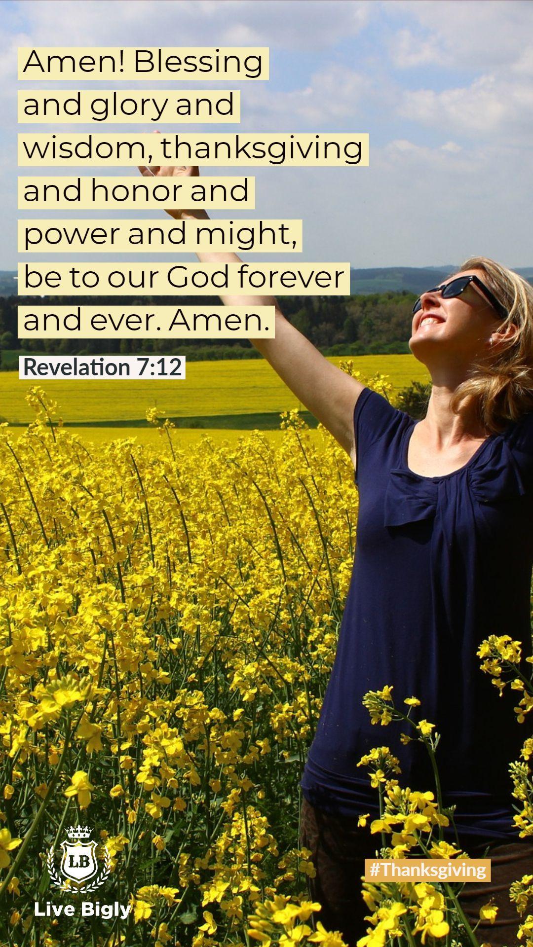 Park Art My WordPress Blog_Book Of Revelation Bible Quotes