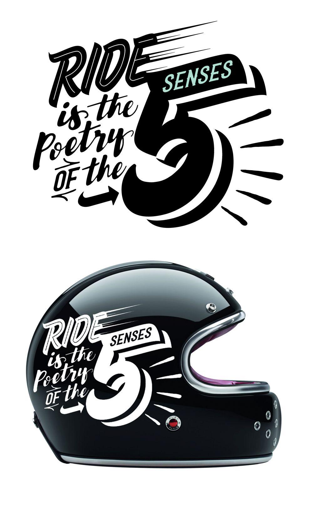 5 Senses Helmet For Crd Cafe Racer Dreams Motorcycle Helmet Design Cafe Racer Helmet Vintage Helmet