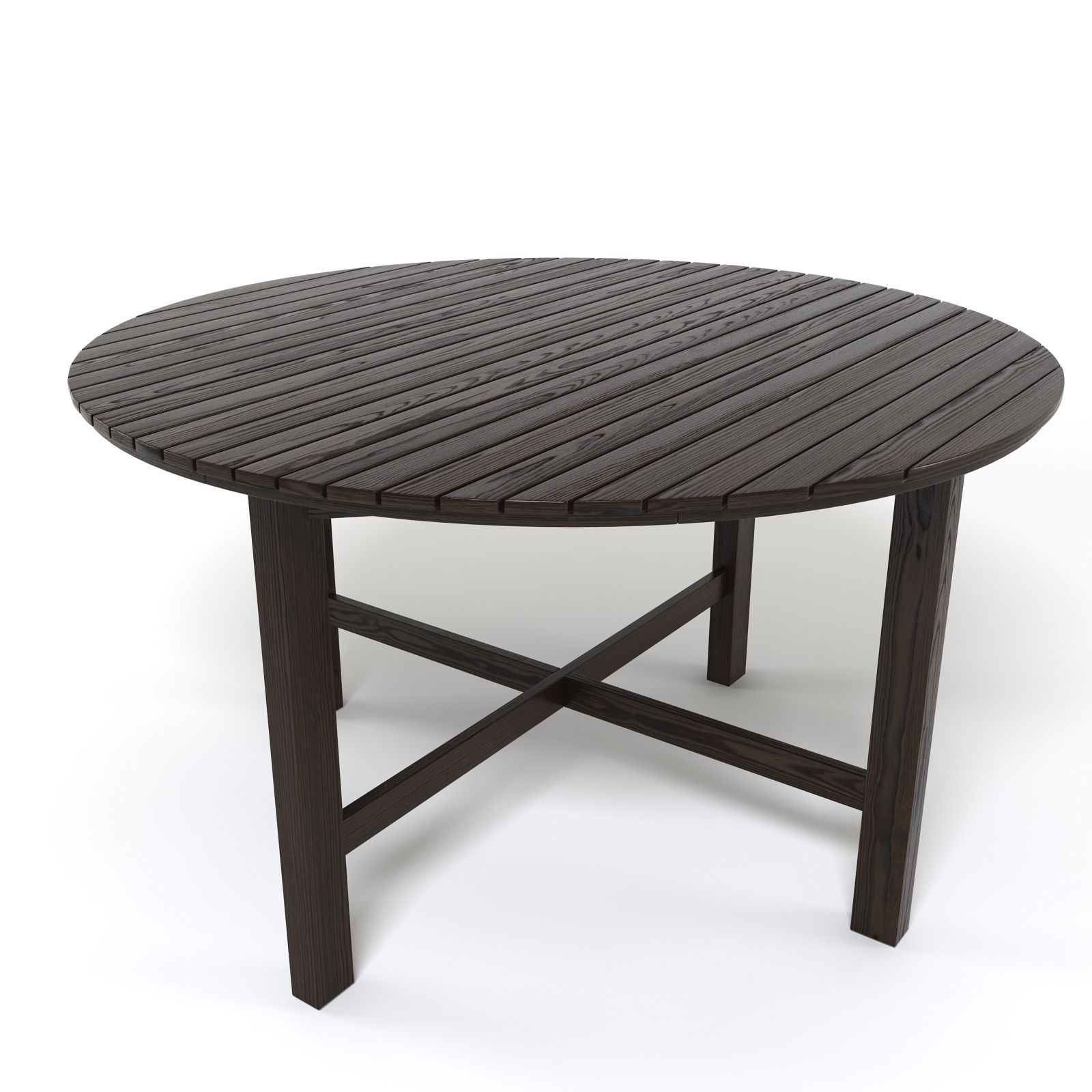 Ikea Angso Table And Chairs Table And Chairs Dark Brown Table