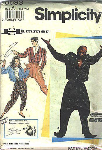GO HAMMER!!! DON'T HURT UM!!