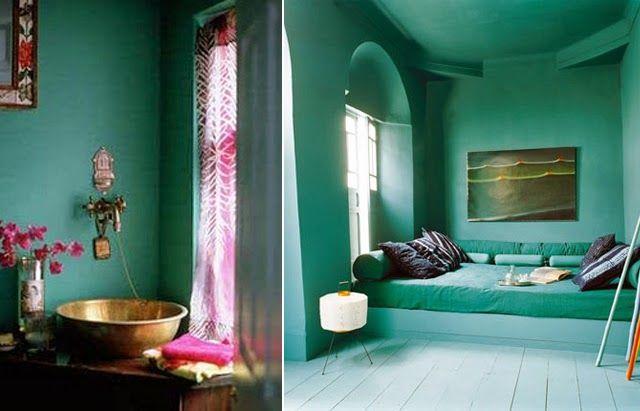 Bleu something Interiors
