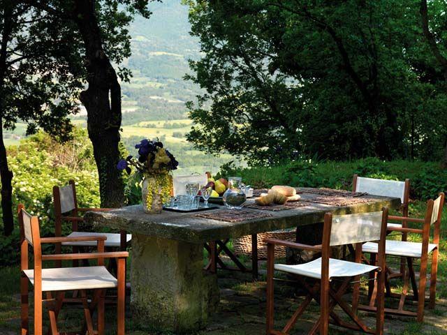 casa rural en italia