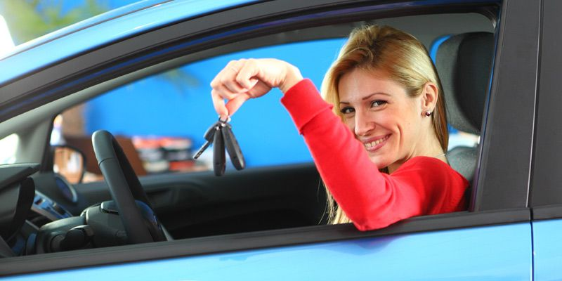 Refinance car loan after bankruptcy