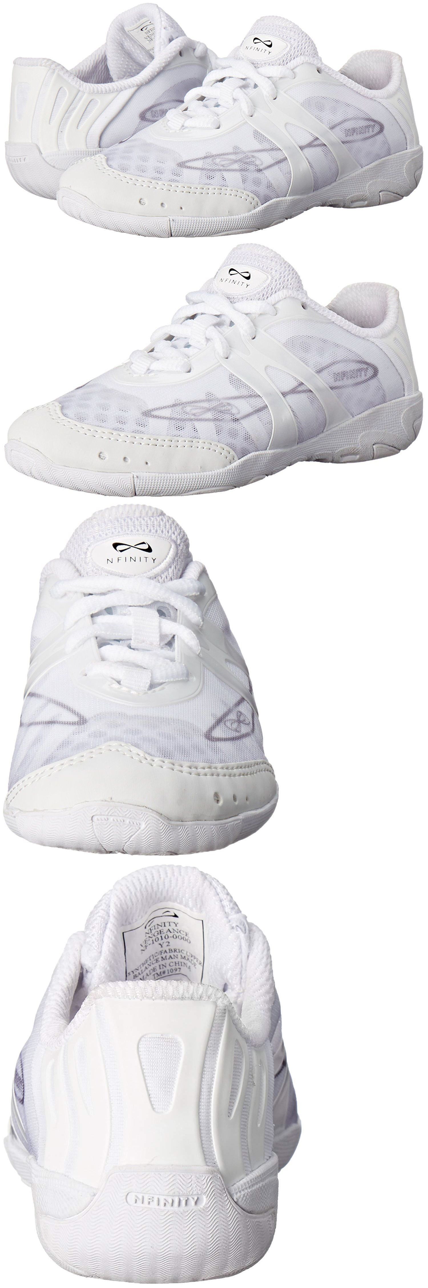 cecaa3373a Cheerleading 66832  Nfinity Vengeance Cheer Shoe (Youth And Adult Sizes) -   BUY IT NOW ONLY   100 on eBay!