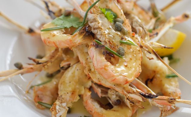 Varka Restaurant In Ramsey Nj One Of The Best Seafood Restaurants State