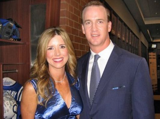 According To Birth Certificates On File Peyton Mannings Twins