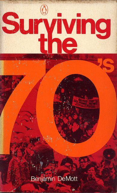 Some didn't. 1971 / design: Al Pisano