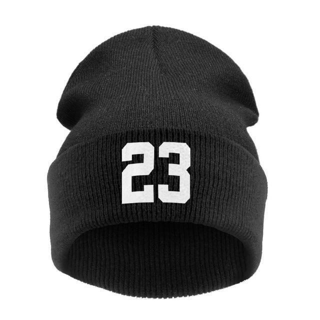 Download High Quality Winter Beanie Hats 23 Jordan Bulls For Women Men Knitted Hat Cap With Letter Hat Beanie Hats For Women Warm Winter Hats Winter Hats For Women