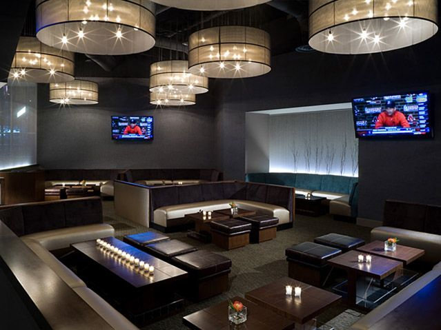 modern wallpaper for hooka bar | Modern Pictures Interior Bar ...